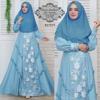 Baju Muslim KS7577