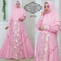 Baju Muslim KS7578