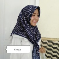 Segi 4 KD5205