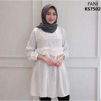 Baju Muslim KS7502