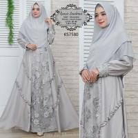 Baju Muslim KS7580