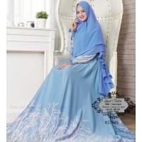 Baju Muslim KS7645