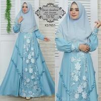 Baju Muslim KS7651