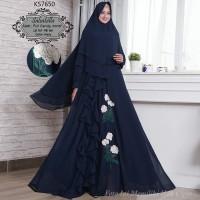 Baju Muslim KS7650