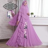 Baju Muslim KS7649