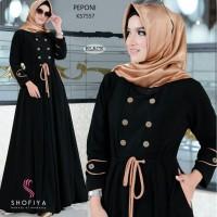 Busana Muslimah KS7557