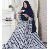 Baju Muslim KS7666
