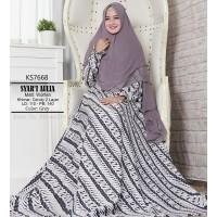 Baju Muslim KS7668