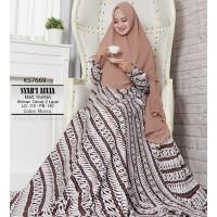 Baju Muslim KS7669