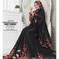 Baju Muslim KS7670