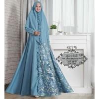 Baju Muslim KS7675
