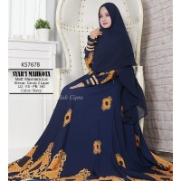 Baju Muslim KS7678