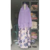 Baju Muslim KS7680