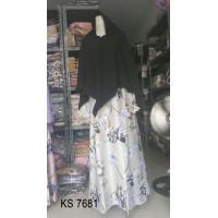 Baju Muslim KS7681