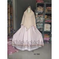 Baju Muslim KS7685