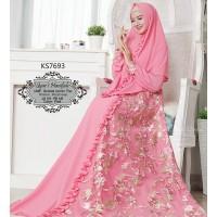 Baju Muslim KS7693