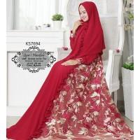 Baju Muslim KS7694
