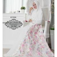 Baju Muslim KS7696