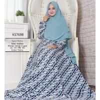 Baju Muslim KS7698
