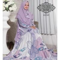Baju Muslim KS7597