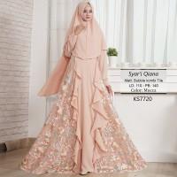 Baju Muslim KS7720