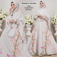 Baju Muslim KS7075