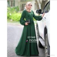 Busana Muslimah KS7448