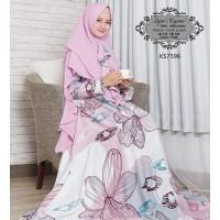 Baju Muslim KS7596