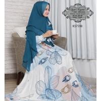 Baju Muslim KS7598