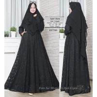 Baju Muslim KS7769