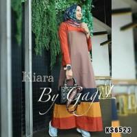 Busana Muslimah KS6523