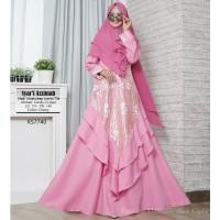 Baju Muslim KS7740