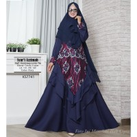 Baju Muslim KS7741