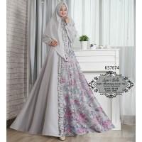 Baju Muslim KS7674