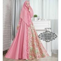Baju Muslim KS7676