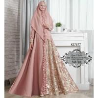 Baju Muslim KS7677
