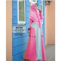 Baju Muslim KS7762
