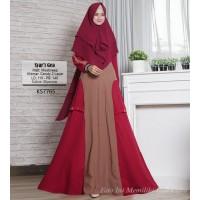 Baju Muslim KS7765