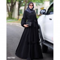 Busana Muslimah KS7797