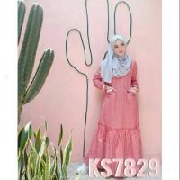 Busana Muslimah KS7829