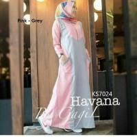 Baju Muslim KS7024