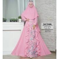 Baju Muslim KS7753