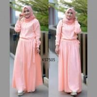 Baju Muslim KS7505