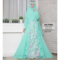 Baju Muslim KS7754