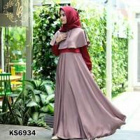 Busana Muslimah KS6934