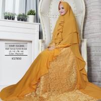 Baju Muslim KS7850