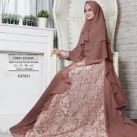 Baju Muslim KS7851