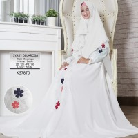 Baju Muslim KS7870
