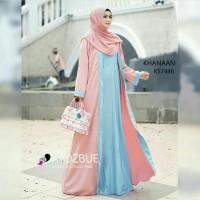 Busana Muslimah KS7446