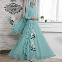 Baju Muslim KS7758